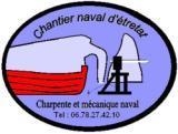 logo du chantier naval d'etretat